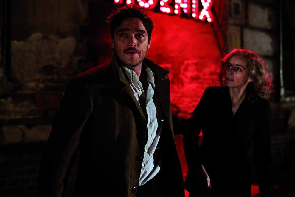 'Phoenix' rises to top of foreign film list _lowres