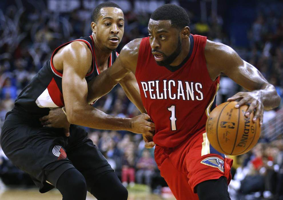 Are the New Orleans Pelicans driving their way to the Nice List? _lowres
