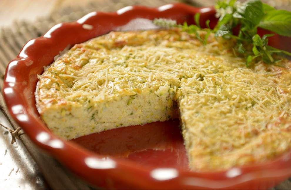 Zucchini Pie _lowres