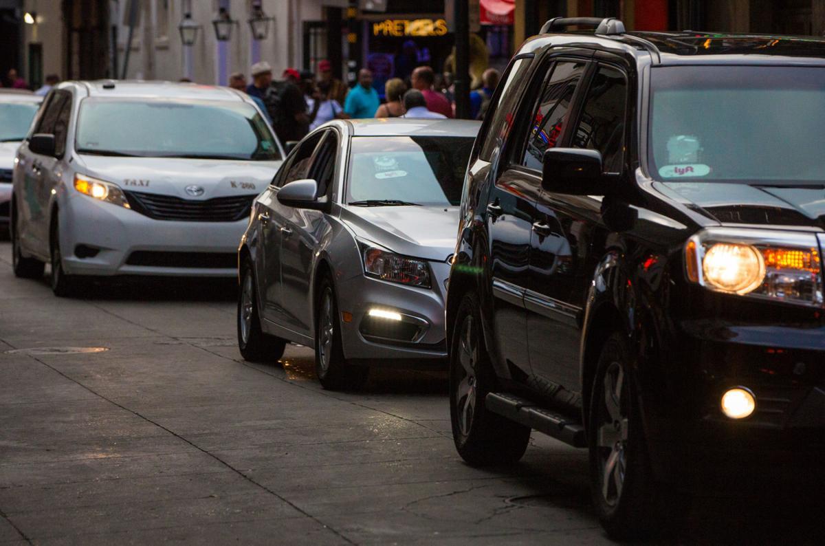 This Louisiana politician sank ride-sharing bill; his close pal sells insurance to cabs