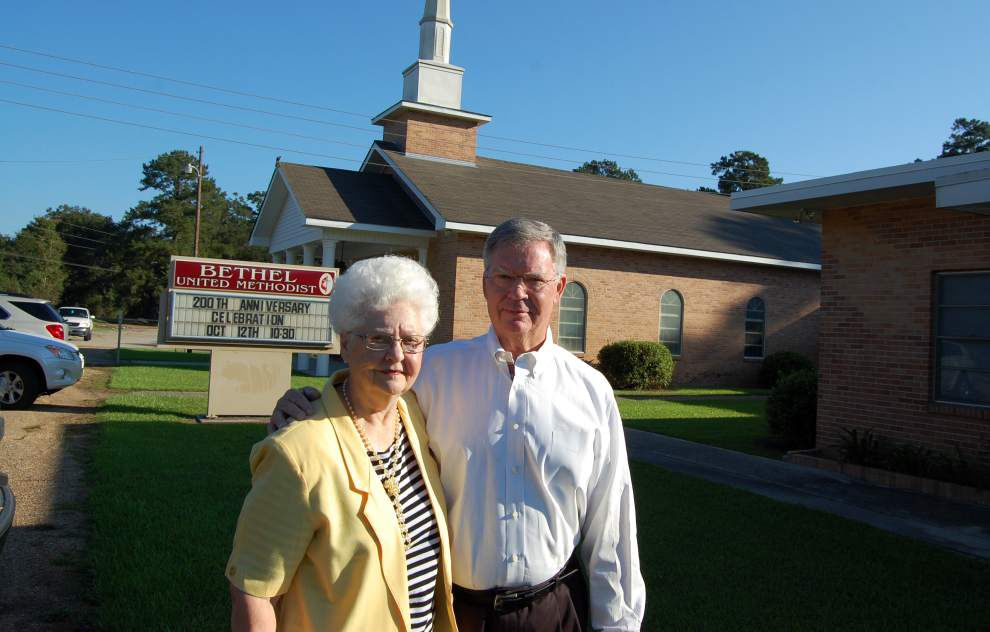 Bethel marks 200th year in Pride _lowres