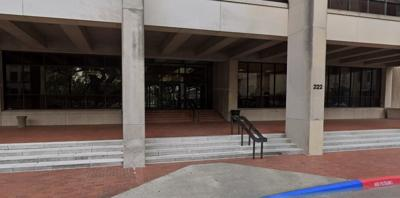 Baton Rouge Clerk of Court office building