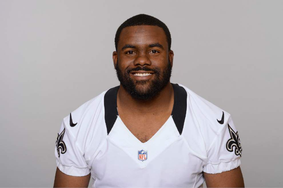 Saints restructure contract of running back Mark Ingram _lowres