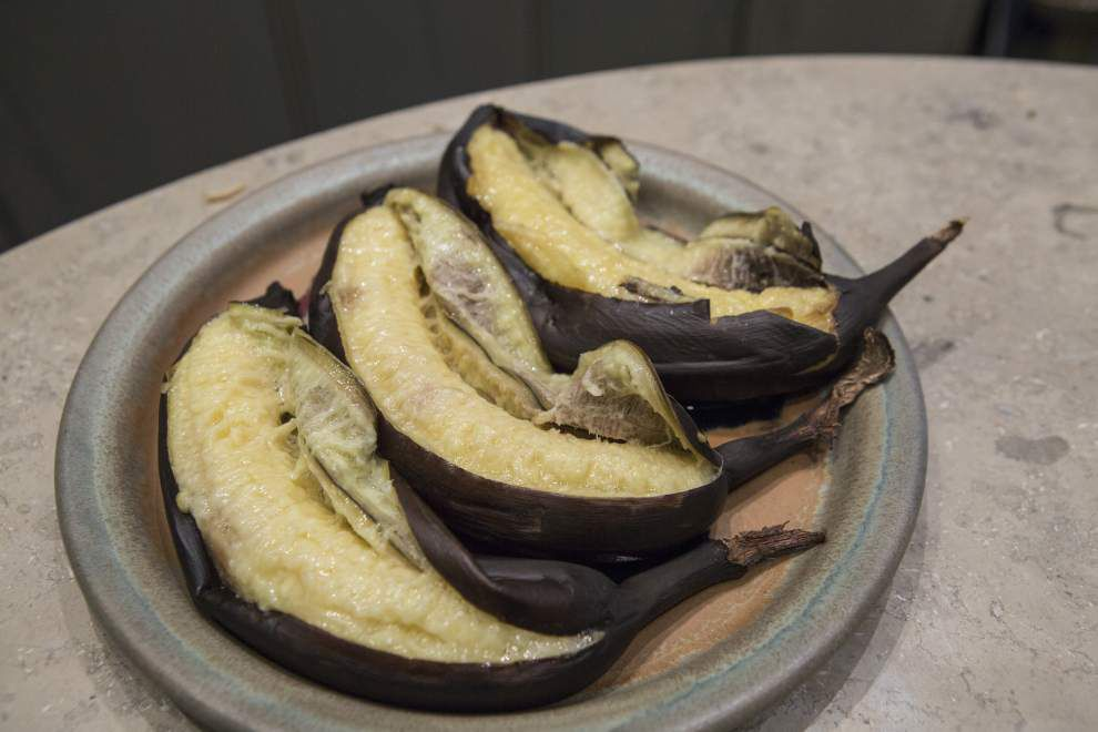 Baked Bananas in Jackets _lowres