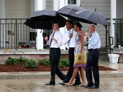 President Obama, other top officials to visit New Orleans for Katrina anniversary _lowres