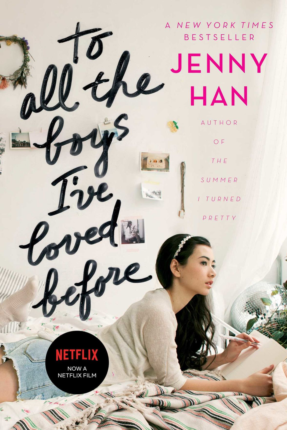 Compare Contrast To All The Boys I Ve Loved Before Book Vs Movie Books Theadvocate Com