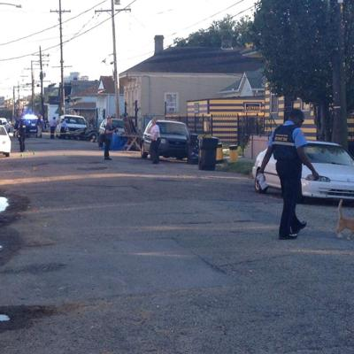 One killed, teen injured in shooting Monday in area of 7th Ward neighbor says known for drug deals _lowres