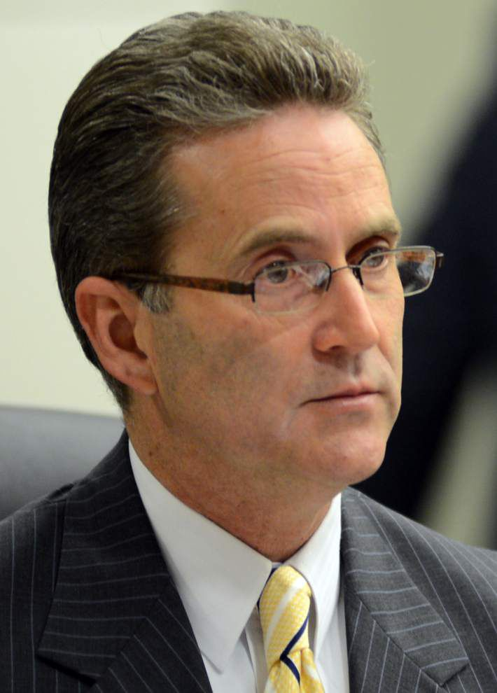 Jefferson Parish Council nears compromise on how to spend BP money _lowres