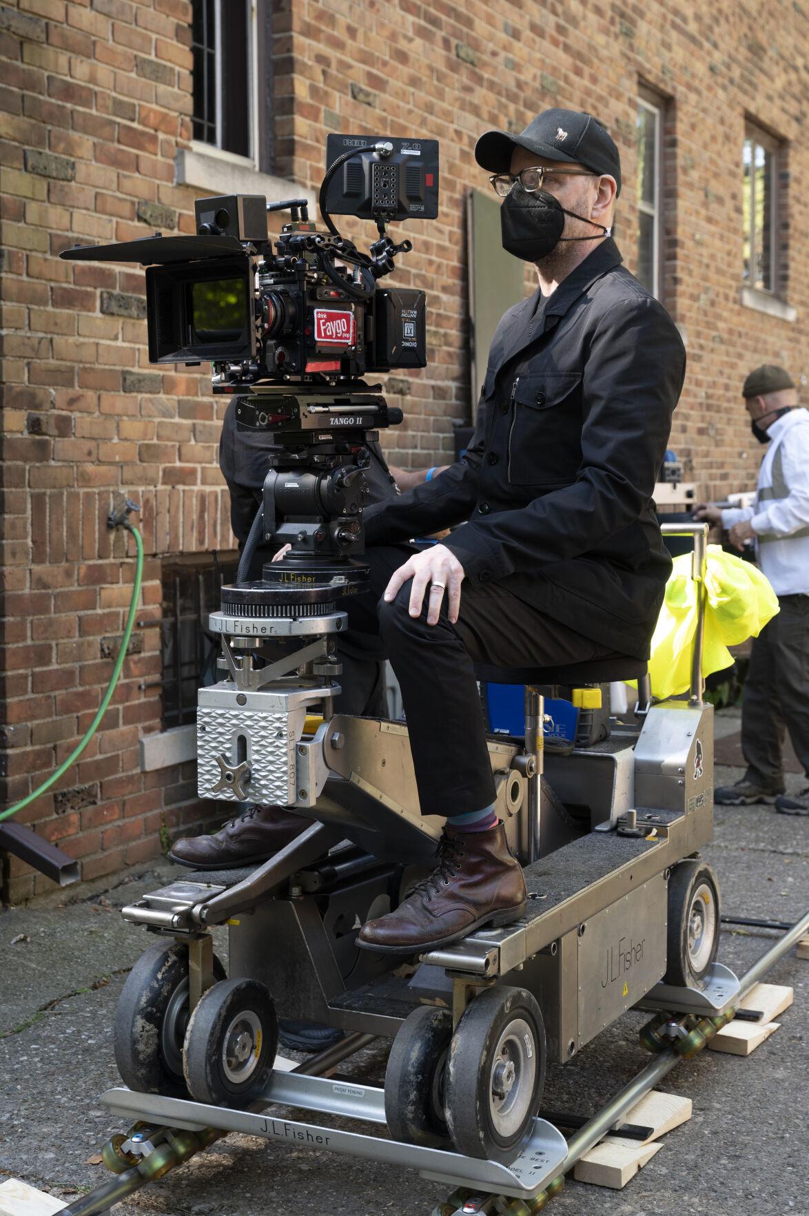Film Steven Soderbergh