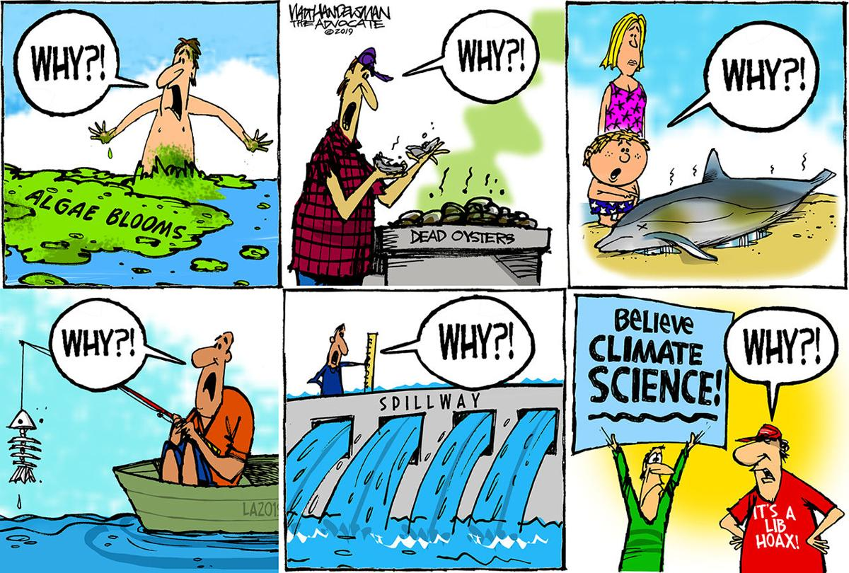 climate changes HOAX