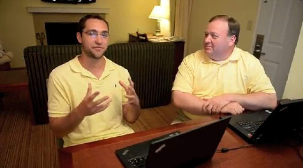 Video: LSU-Arkansas game recap _lowres
