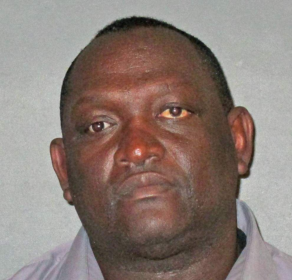 Former grant manager of EBR school district's Jobs for America's Graduates arrested, accused in theft _lowres