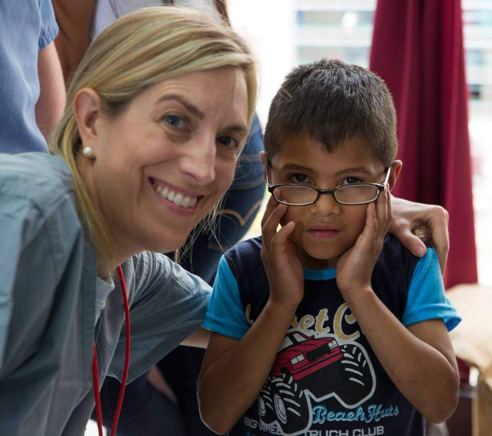 N.O. Medical Mission Services offers 'ray of hope' to people with little access to health care _lowres