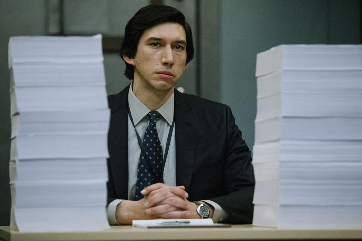 'The Report' still 2 for Red