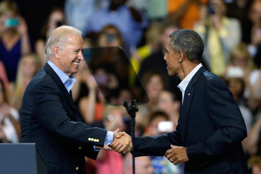 Obama, Biden to announce $600 million for job grants _lowres