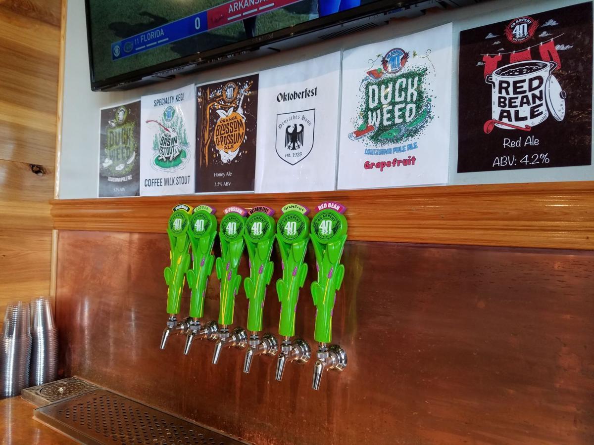 American Craft Beer Week returns to New Orleans May 15-21_lowres