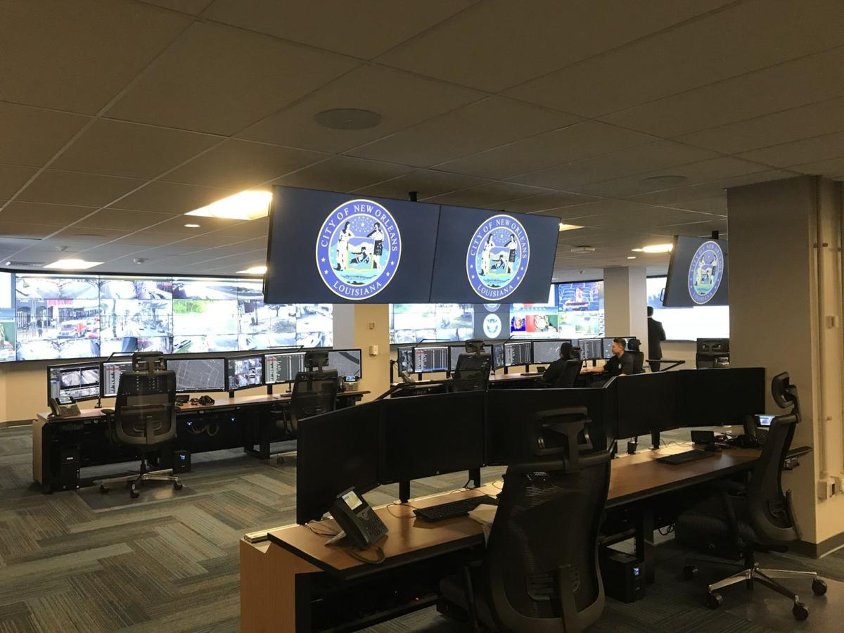 Surveillance cameras in bars, homes could feed into New Orleans crime monitoring center_lowres