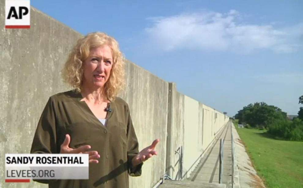 Garden planned at site of Katrina levee breach _lowres