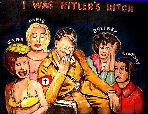 Feminist Art, Subverted_lowres