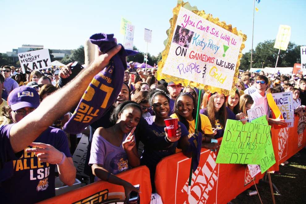 Photos: ESPN College GameDay _lowres