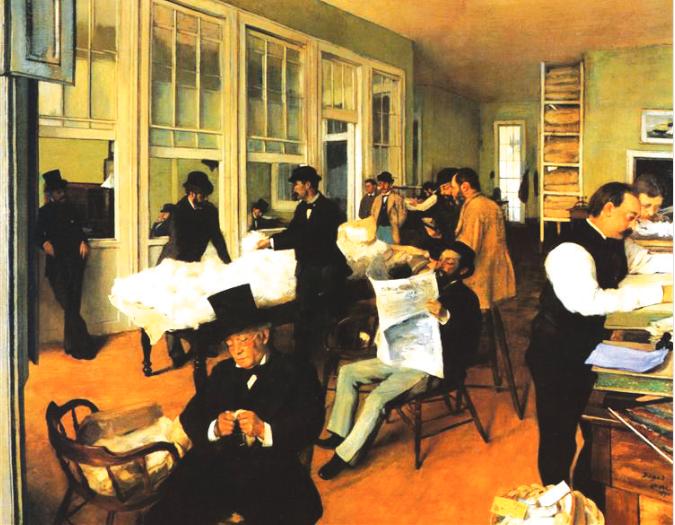 300 Degas