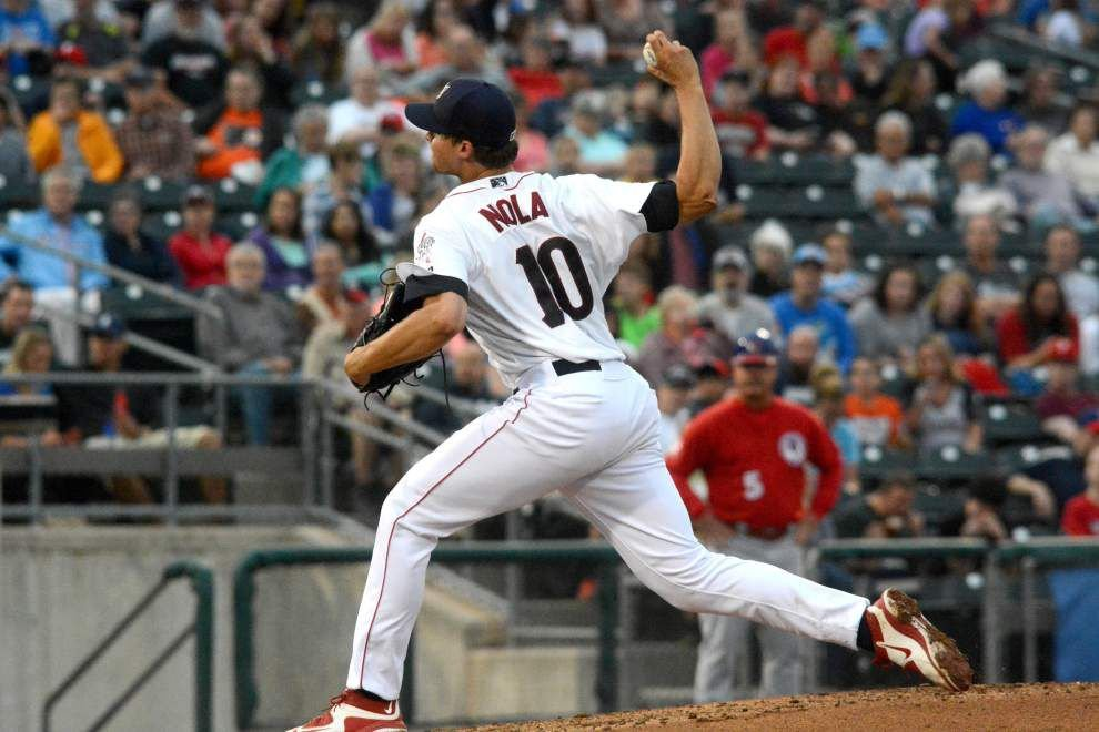 Aaron Nola selected for Futures Game _lowres