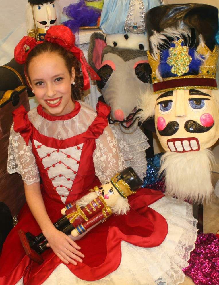 River Region Ballet to present 'The Nutcracker' _lowres