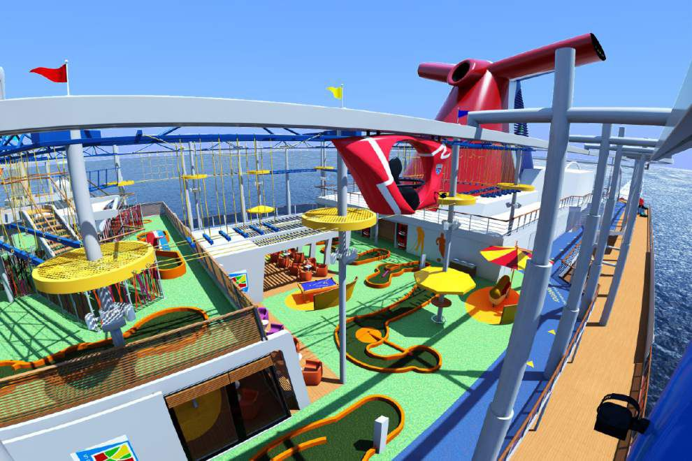 After record year in 2015 for cruise ship passengers, what's in store for Port of New Orleans in 2016? _lowres