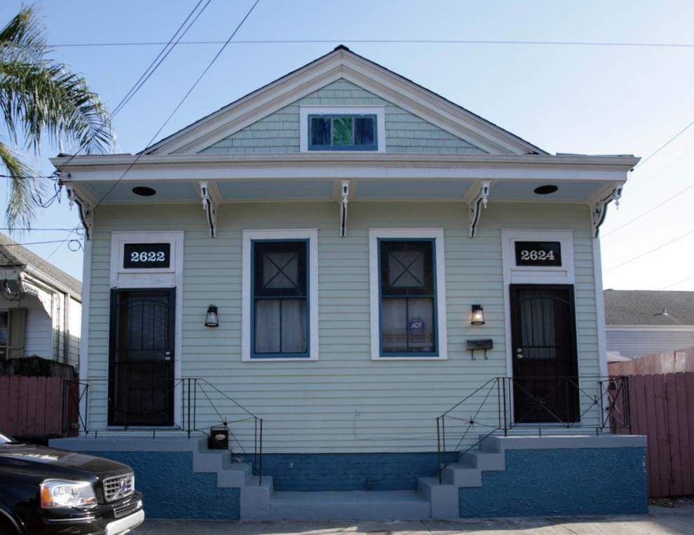 New Orleans property transfers, Nov. 17-30, 2015 _lowres