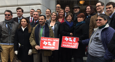 Federal judges ask attorneys: What's the purpose of marriage, anyway?_lowres