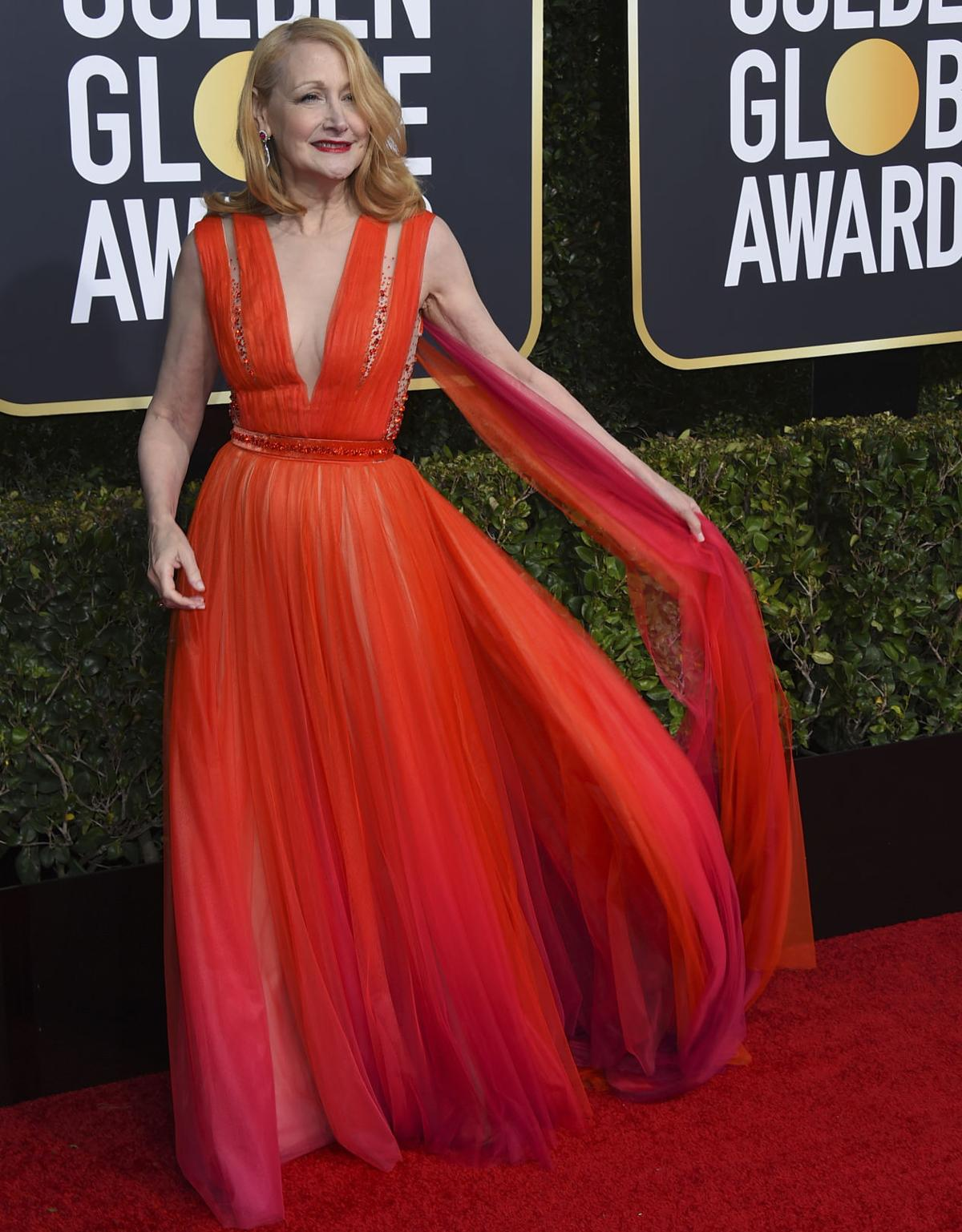 76th Annual Golden Globe Awards - Arrivals (copy)