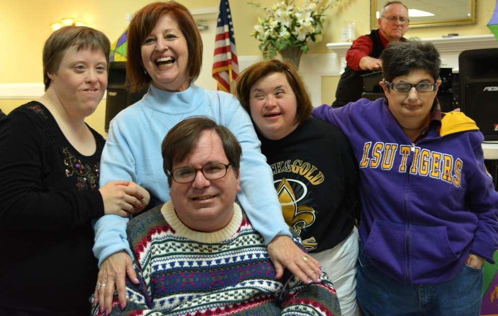 Special needs advocate retires after 35 years _lowres