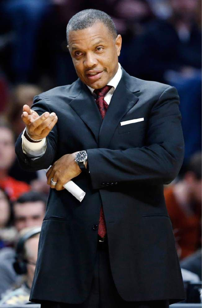 Jeff Van Gundy says Alvin Gentry a 'really good hire' by Pelicans _lowres