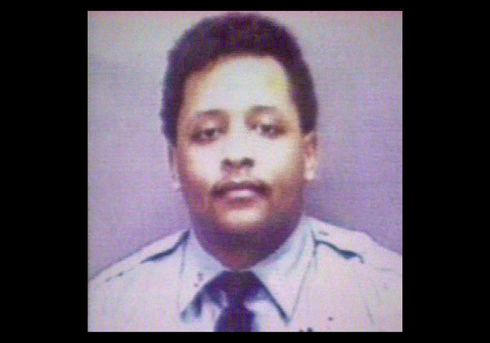 A murder 20 years ago marked low point for NOPD _lowres