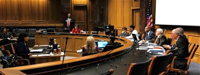 Senate Education committee 021020