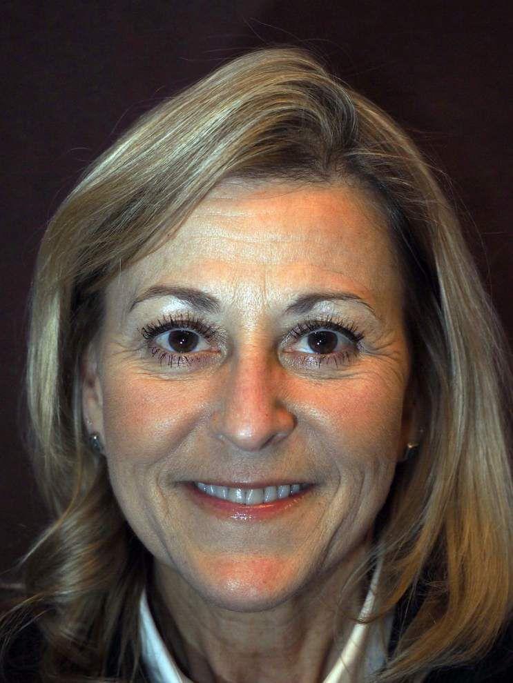 La. medical association names board president _lowres