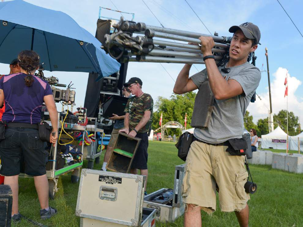 Giving Away Louisiana, Part 3: Film tax incentive program brings notoriety but costs taxpayers hundreds of millions of dollars a year _lowres