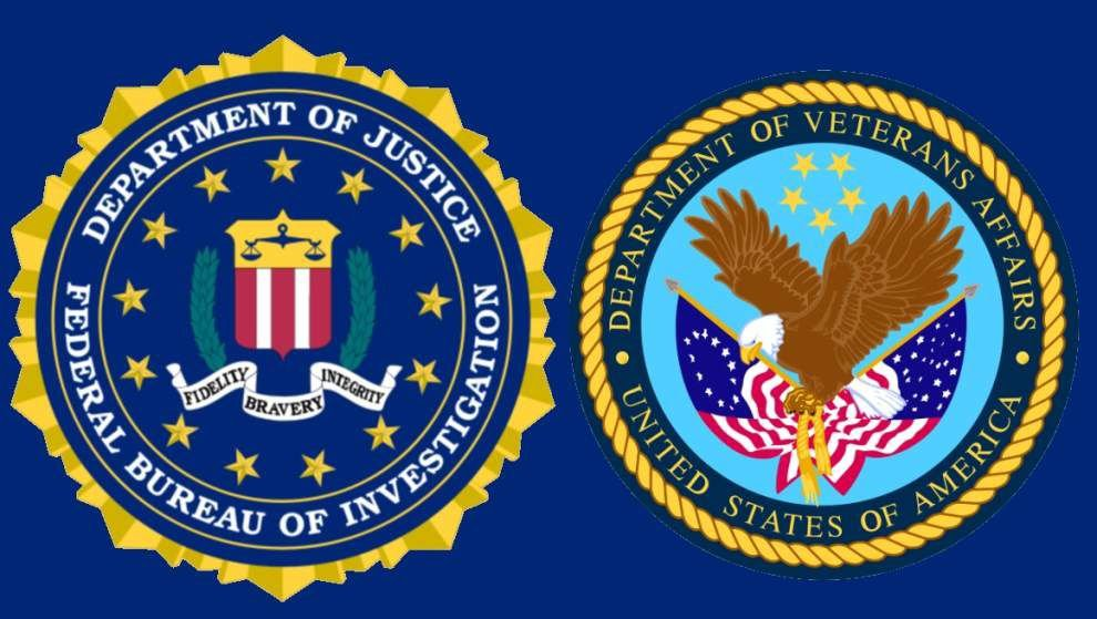 Official: FBI asked to investigate VA health care _lowres