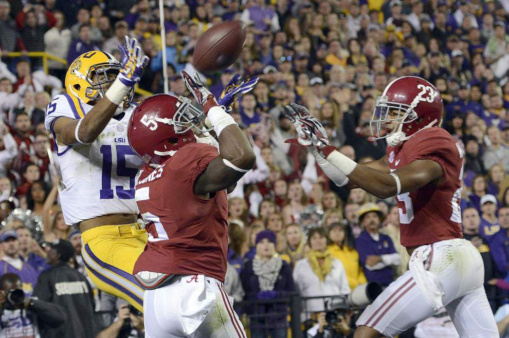 Alabama rallies in final seconds, turns aside pass-happy LSU in overtime _lowres
