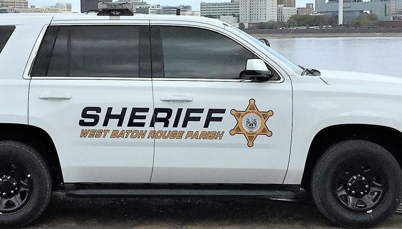 West Baton Rouge Sheriff's Office
