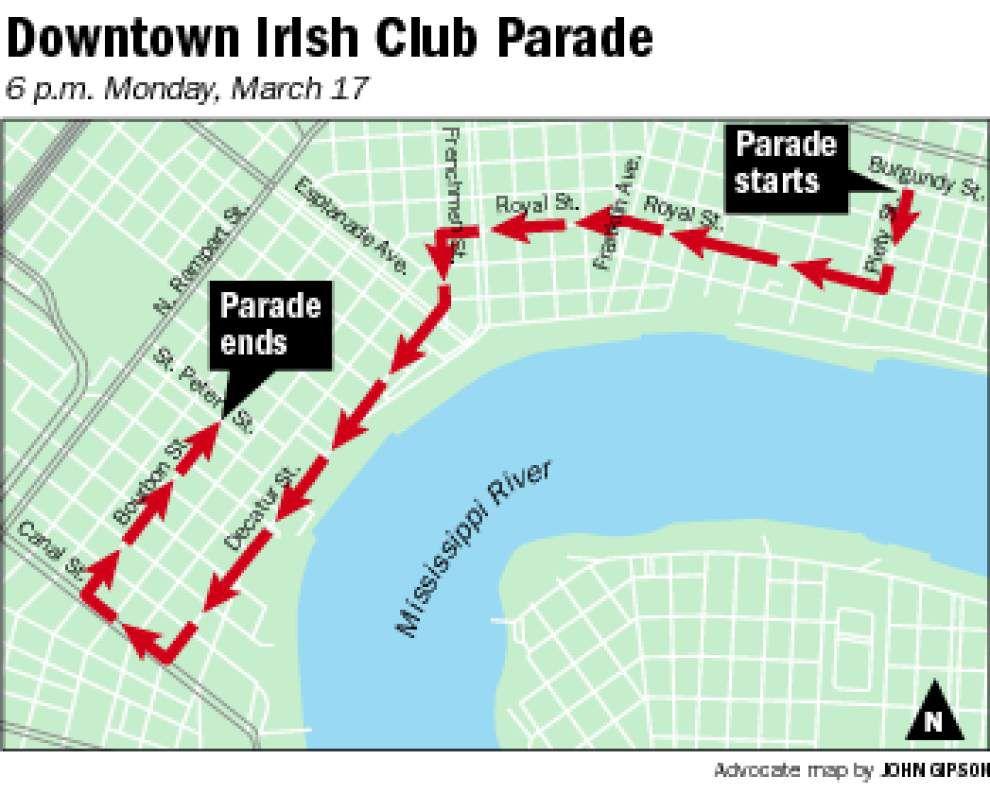 Downtown Irish Club Parade _lowres