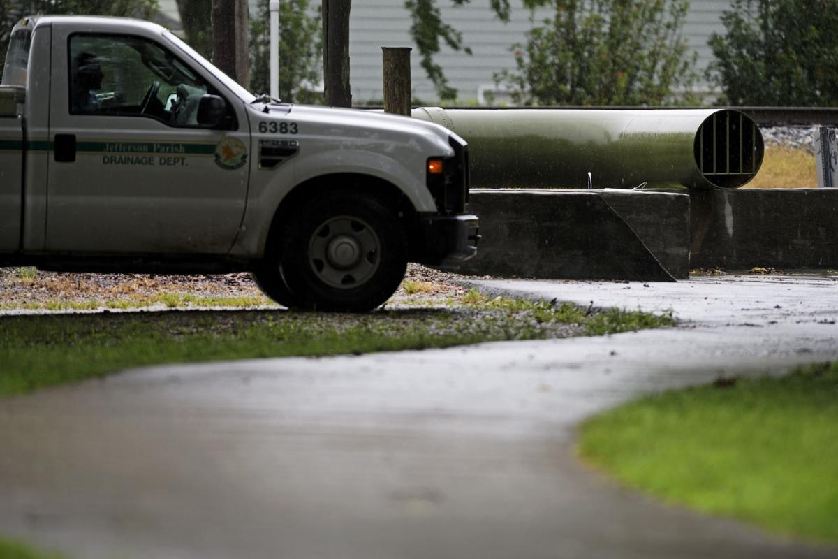 Flood insurance rates to fall for some in Jefferson Parish; here's what you should know