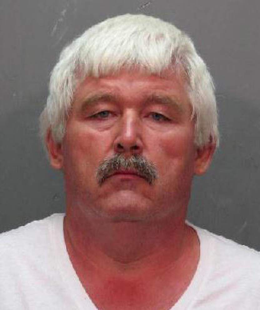 Judge in St. Bernard throws out indictment in 1980 rape case _lowres