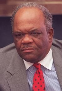 LSU renames African American Cultural Center after university's first black board chairman