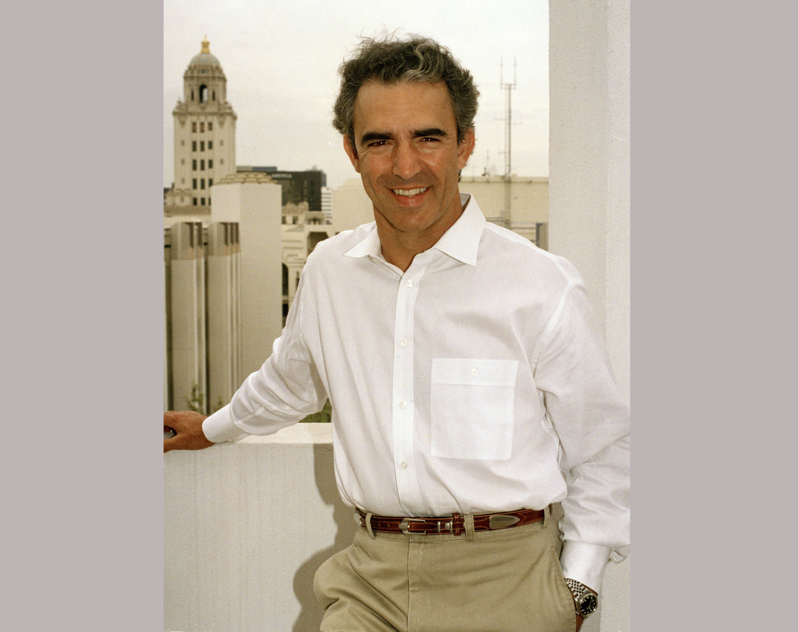 Actor Jay Thomas dies