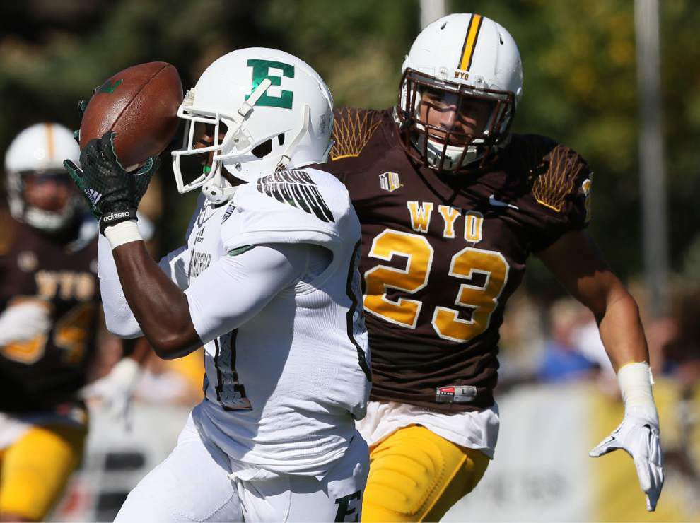 LSU scouting report: Eastern Michigan _lowres