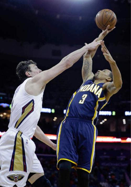Pelicans fallen on hard time without Anthony Davis _lowres