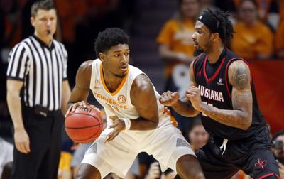 La Lafayette Tennessee Basketball