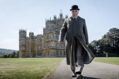 DOWNTON ABBEY still for Red 092019