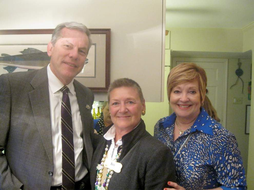 Rotarians are hosts for visitors from Canada _lowres